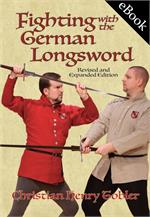 Fighting with the German Longsword - eBook