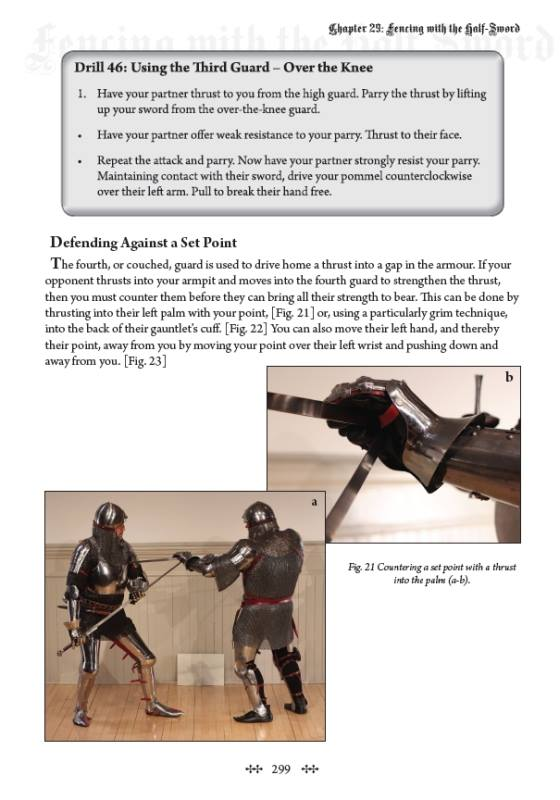 Fighting with the german longsword ebook fandeluxe Images