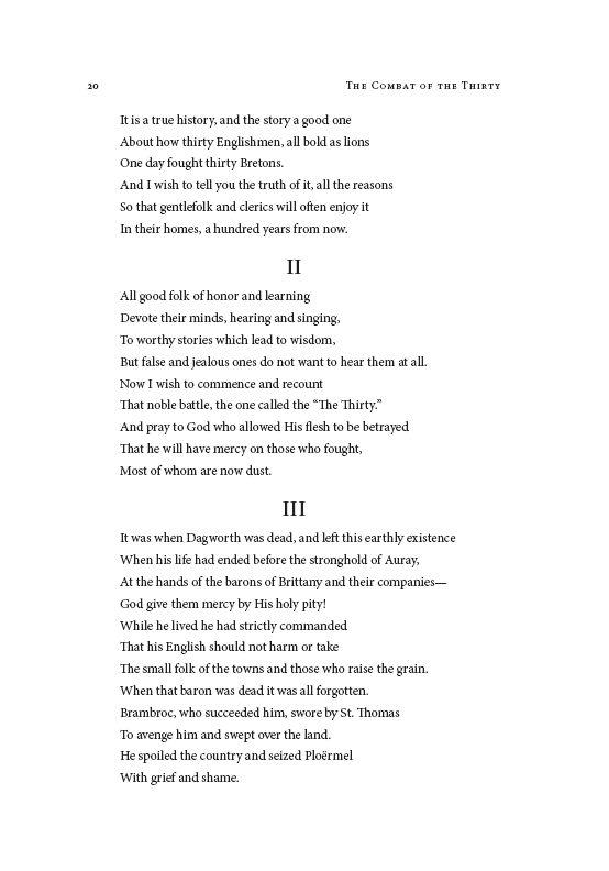 8 legged essay