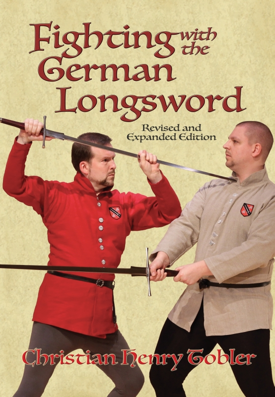 Fighting with the German Longsword - Paperback
